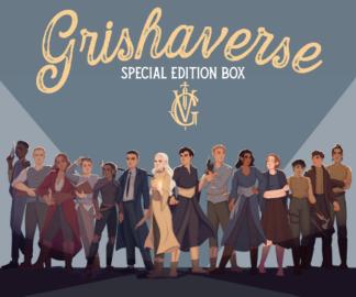 Grishaverse Special
